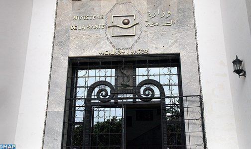 فيروس كورونا المستجد : 134 حالة إصابة مؤكدة بالمغرب …
