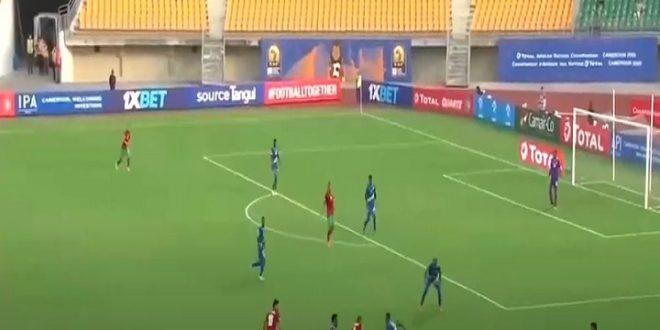 بالفيديو + المنتخب المغربي يفشل في تجاوز نظيره الرواندي في منافسات بطولة إفريقيا للاعبين المحليين.