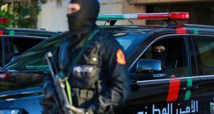 الأمن يفشل اتفاق شرطي مع 'بزناس' لتهريب المخدرات مقابل 36 مليون بطنجة …