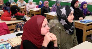 هل يحب البوسنيون اللغة العربية أكثر من أهلها؟ ..يتحدثون بها رغم أنها ليست لغتهم ولا يضعون كلماتها على الأرض أبداً…