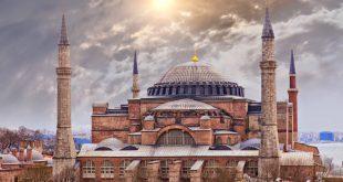 3.5 ملايين زاروا مسجد آيا صوفيا في إسطنبول بعد إعادة فتحه للصلاة …